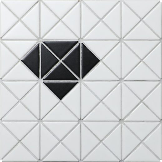 TR2-SD-MW-B_1 diamond pattern triangle tile