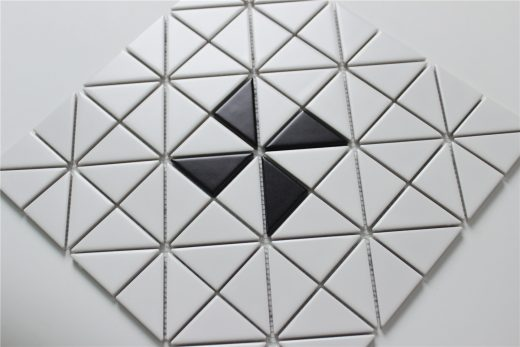 TR2-SW-MW-B_4 windmill pattern triangle tile mosaic patterns