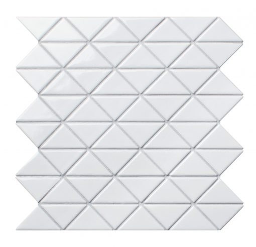 TR2-GWZ triangle mosaic tile for sale