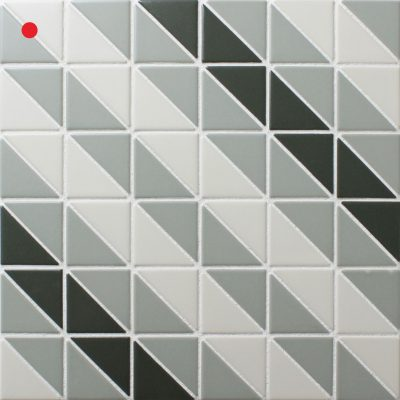 TR2-CH-L geometric triangle tile