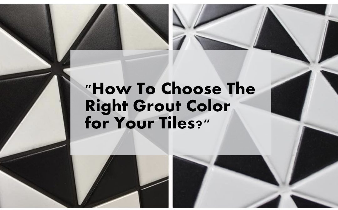 how to choose the right grout color for your tiles ant tile